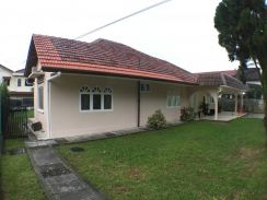 1sty Refurbished Bungalow Section 5 Bukit Gasing, Petaling Jaya