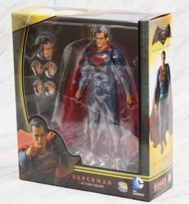 Ori Medicom Toy Mafex SUPERMAN
