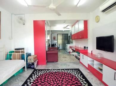 [Beautiful & Well Maintained] Mutiara Condominium, Bukit Indah Ampang