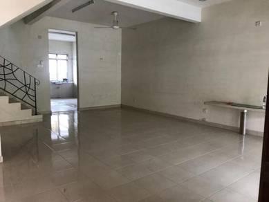 Bandar Dato Onn Double Storey Intermedeate Original Lot Setia Indah JB