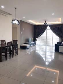 Nusa Heights Apartment Gelang Patah, Nusa Bayu Nusajaya Johor Bahru