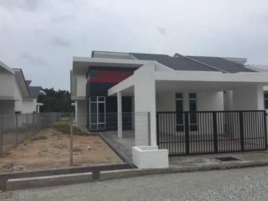 Single Storey Semi-D Corner At Kempadang(Tenun Pahang Diraja)