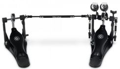 Gibraltar 9811SGD-DB Twin Pedal Drum