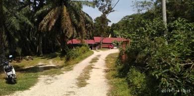 2. 26 acres Agri Land At Kundur Hulu, Rembau, Negeri Sembilan