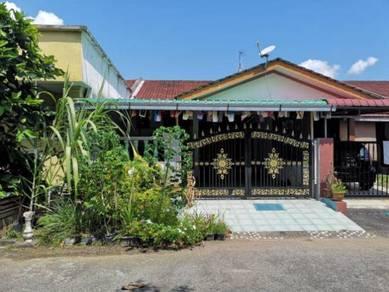 Taman Intan Perdana, Politeknik, Port Dickson RENOVATED