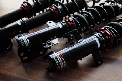 Bc V1 Racing fully adjustable Toyota Camry 2006+