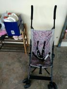 Anakku baby stroller