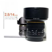Samyang 14mm F2.8 ED AS IF UMC Canon (97%New)