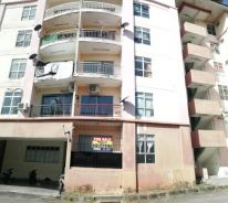 Ground Floor Apartment Santalia, Nilai