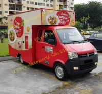 Chana Era Dfsk Food Truck Utk Sewa & Jual