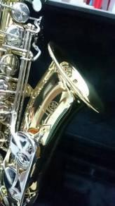 Yamaha Alto Saxophone Original Japan