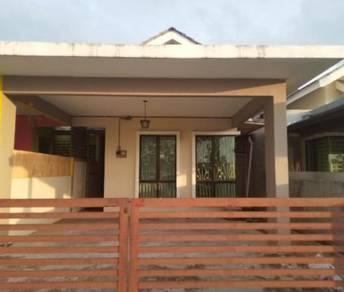 Single storey house at Bertam Perdana 3