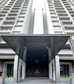 The Gardens Bundusan New Condominium Penampang corner High floor