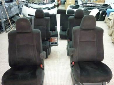 Vellfire Alphard 20 Ori 7 Seater Set