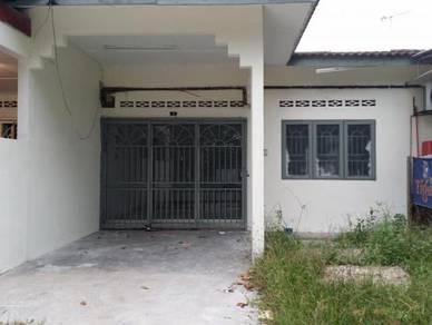1 storey 20x90 Large Area Taman Kapar Indah Kapar Klang