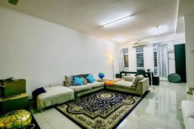 FREEHOLD Double Storey Terrace Bangi Avenue 1 Bangi