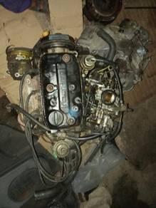 Enjin kancil
