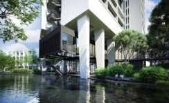 Office space SoVo for lease in The Hub SS2 PJ