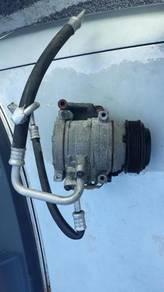 Compressor Aircond Sette Ori Japan for Alza Myvi