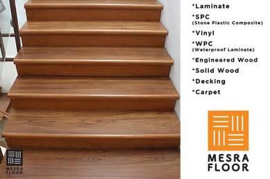 Timber Flooring / Laminate / Vinyl / SPC /WPC -83