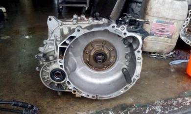 Hyindai Getz atoz trajet elantra auto gearbox