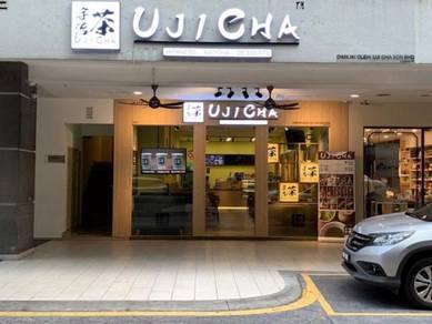 Popular Japanese Dessert Cafe - Publika