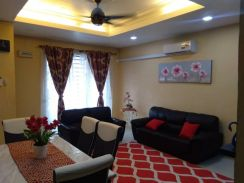 Beautiful Renovated Double Storey Terrace Taman Dato Hormat, TPG