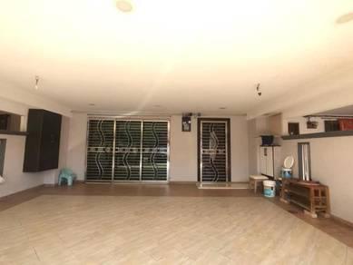 KLANG Bukit Tinggi Asura Homes near TOYOTA Shoroom 22x75 FREEHOLD