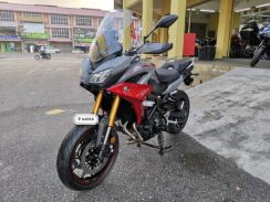 Yamaha MT09 MT 09 MT-09 Tracer GT OFFER MURAH SSH