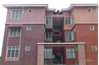 Seremban Palm Mall Taman Permai Apartment Tingkat 1
