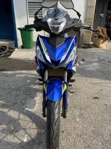 Honda rs150r v2 - malaysia day offer