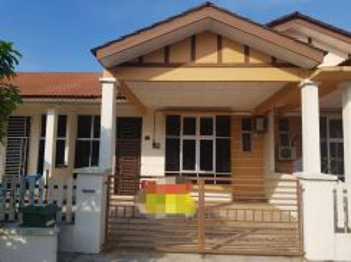 Single storey balok perdana 4/15 kuantan pahang(rumah cantik,furnished