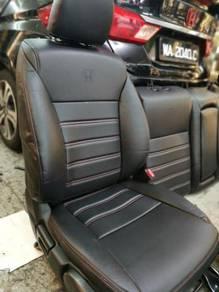 Honda City 2014-2019 Semi leather seat cover