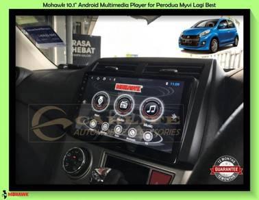 Perodua Myvi Icon Mohawk 10.1