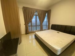 D'Secret Garden Kempas indah /2bed/Rm500Booking