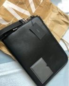 Clutch bag Zara untuk dijual