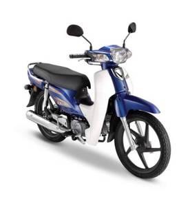 NEW 2020 HONDA EX5 110 Fi S/RIM
