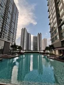 Conezion residences ioi resort city putrajaya