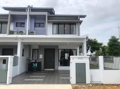 2Sty Luxury GardenHouse Rawang