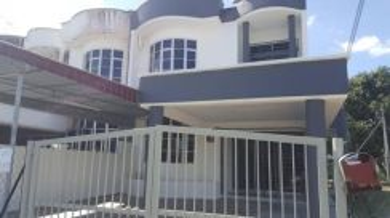 Double Storey Corner Lot - Sewa - Bukit Kepayang Fasa 2 - Seremban