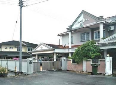 2 Storey Semi-Detached House| Jln Batu Kawa| Kuching| Sarawak