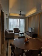 R and F Princess Cove Jb Town Tower 2 Condo Fully furnished