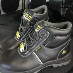 Aspida & Poly Scientific ESD Safety Boot