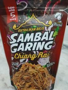 Sambal garing