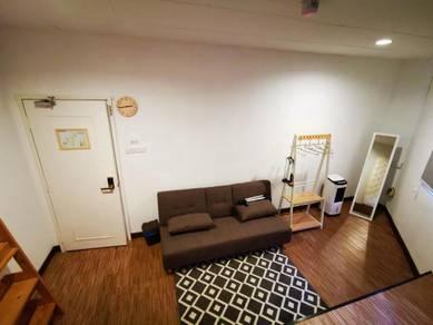 Room Rental at Gaya Street area