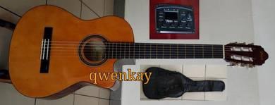 Classical-Electric Guitar Valencia VC104CE