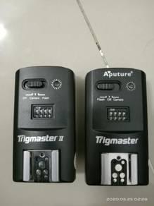 Aputure Trigmaster