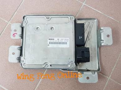 BMW E60 Active Steering Control Module 056 059