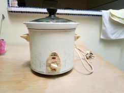 23cm Electric Slow Cooker