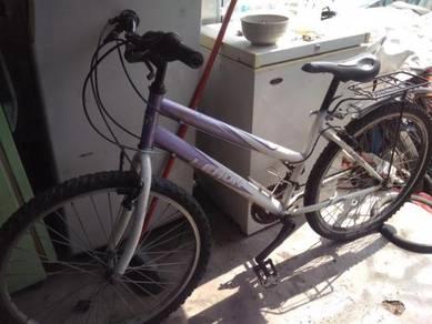 Basikal MTB